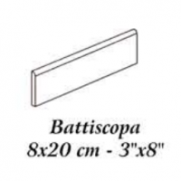 Battiscopa VENETI 8x20