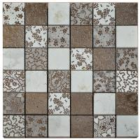 Mosaico Themis 5x5 PATCH 1 30.5x30.5