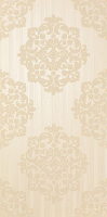 Damasque CHAMPAGNE 40x80