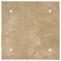 Inserto Borchia 4 TOFFEE BROWN 45x45