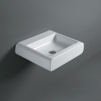 OH10 OH Lavabo 60  BIANCO (SHOWROOM)