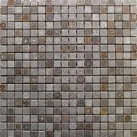 Mosaico 1.5x1.5 FULL DEKOR MIX 3 30.5x30.5